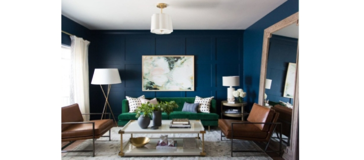 7 DECOR TRENDS FOR2018