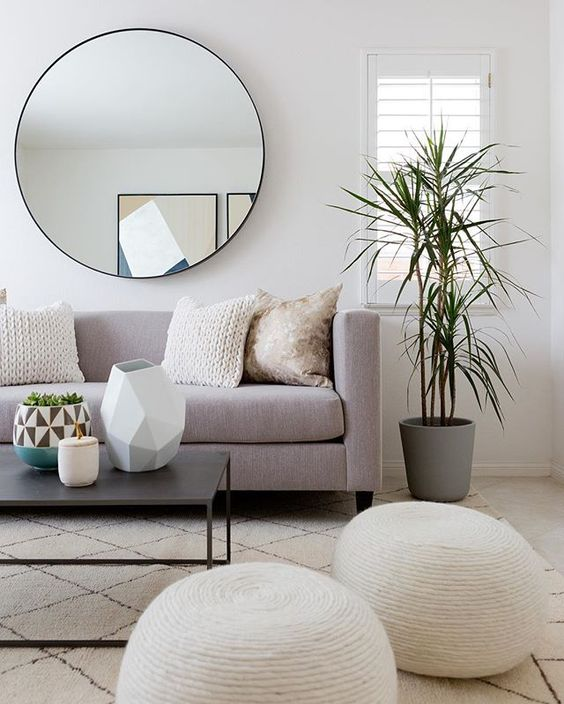 Living Room Inspiration @ondesigninteriors trendy fashion trend design designer British Columbia canada home