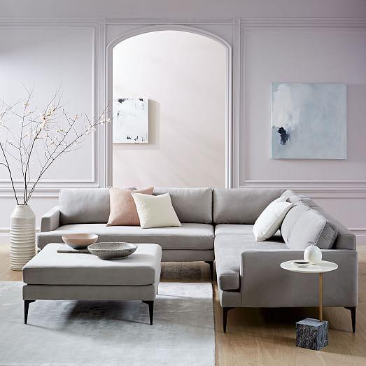 grey gris Living Room Inspiration @ondesigninteriors trendy fashion trend design designer British Columbia canada home house lamp contemporary