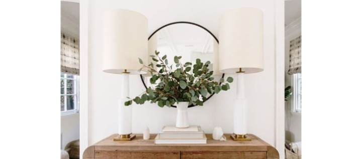 DESIGN TREND || 7 Gorgeous Ways To Add Greenery To Your Home