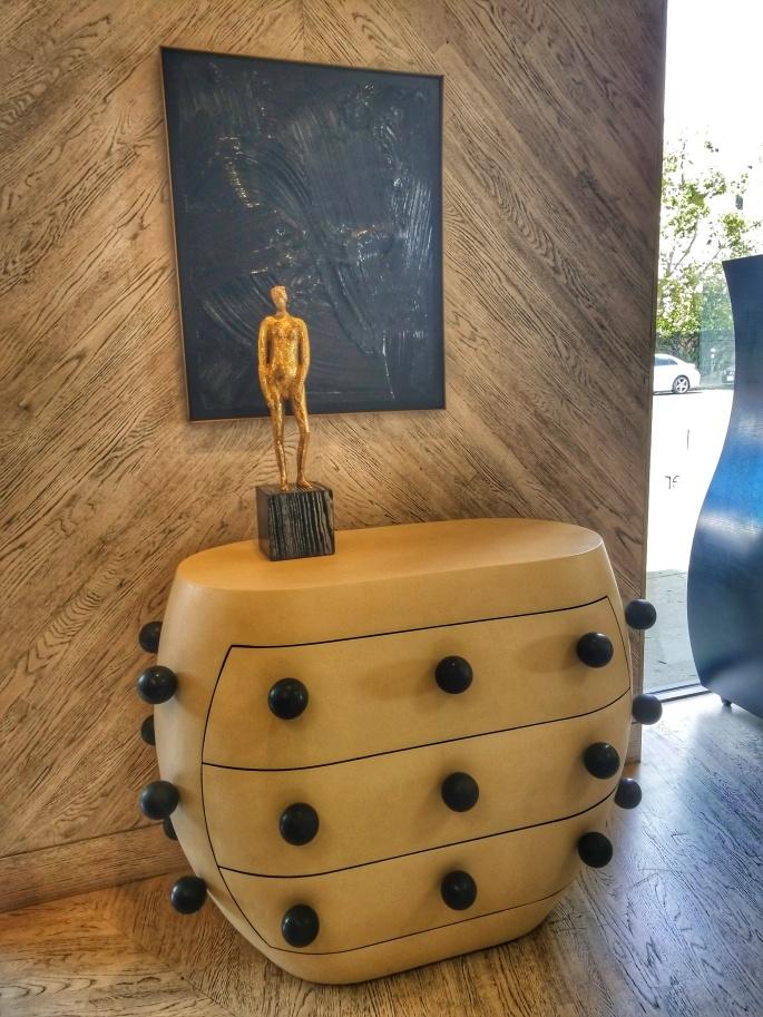 KELLY WEARSTLER - LA, CALIFORNIA - LOS ANGELES - ON DESIGN INTERIORS