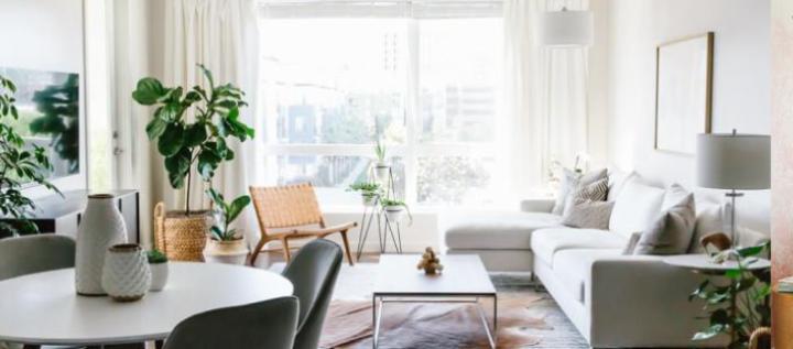 INSPIRATION || Living RoomMakeover